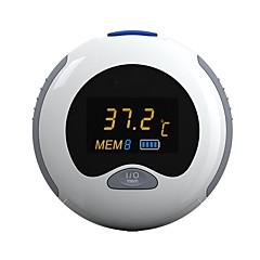 Niet van Toepassing Automatisch Ministijl Voor kinderen Draagbaar Automatisch uit Aan/uit knop Thermometer Makkelijk mee te nemen Handheld