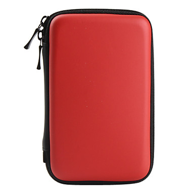 Hard Protective Case for 3DS (Assorted Colors)