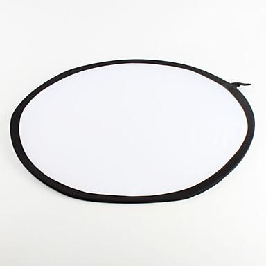 Grand multi-disque réflecteur de lumière flash de l'appareil pliable 5-en-1 (60cm de diamètre)