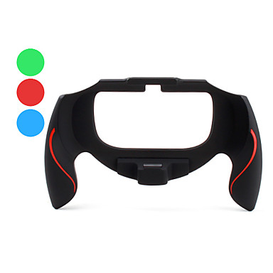 High-Performance Gaming Handle for PS Vita (Assorted Colors)