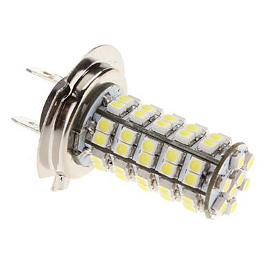 ampoule h7 3w 68 smd 240 270lm lumi re led blanche pour lampe brouillard voiture 12v de 441172. Black Bedroom Furniture Sets. Home Design Ideas