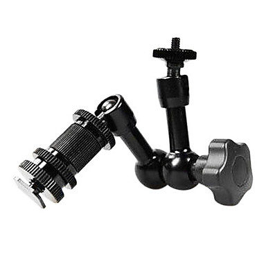 """7"""" inch Friction Articulating Magic Arm for Universal Camera LCD Monitor LED"""