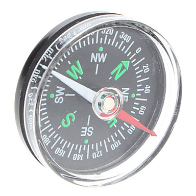 Useful Sensitive Small Compass
