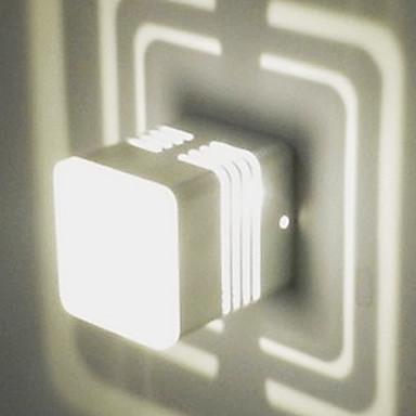 3W artistica moderna luce a led con diffusione di luce ...