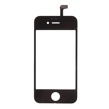 Superb Complete Replacement Digitizer LCD Touch Screen for iPhone 4 (Assorted Colors)