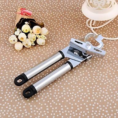 22cm 5cm 4 5cm strong metal can opener bottle opener with round metal handle 1262457 2017. Black Bedroom Furniture Sets. Home Design Ideas