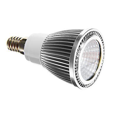5W E14 Faretti LED COB 50-400 lm Bianco caldo Intensità regolabile AC 220-240 V del 1640836 2017 ...