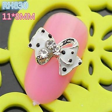 10pcs conception arc de mode de rh830 cravate belle outil for Outil de conception salon