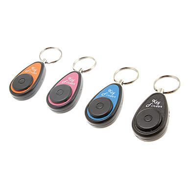 4 in 1 RF Wireless elektronischen Schlüsselsucher mit Keychain Electronic Card