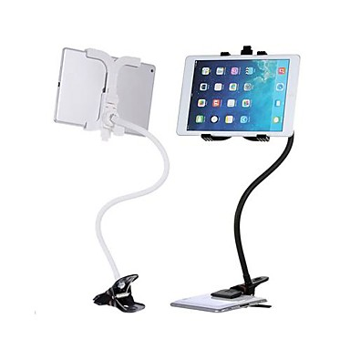 Universal Holder Stand Lazy Long Holder Bed Steel Clip