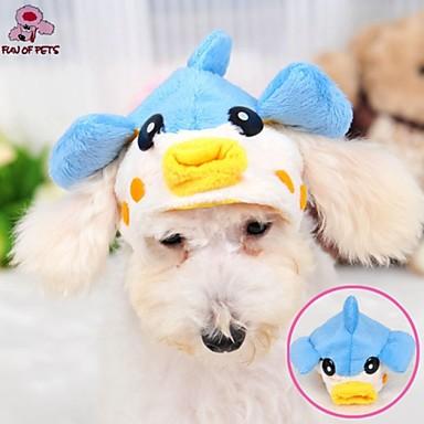 chat chien costume tenue bandanas chapeaux bleu v tements pour chien hiver mariage. Black Bedroom Furniture Sets. Home Design Ideas