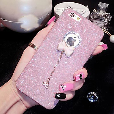 LADYElegant/Luxurious/Personality Phone Case for iphone 5/5s(4.0 inch), Decorated with Camellia Diamond