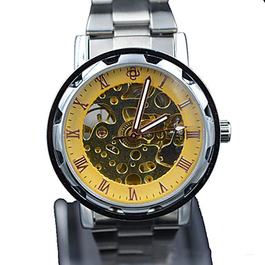 Automatic Mechanical Watch Men S Luxury Activity Fashion