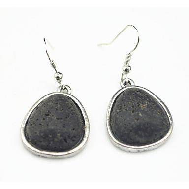 Model Women Casual Alloy Necklace  Earrings Sets 4923104 2016  499