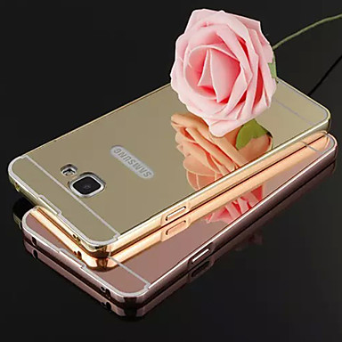 Чехол Samsung Galaxy A7 2017 With Love. Moscow Silicone Makarons 5095