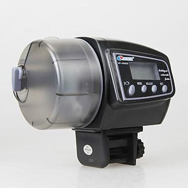 2in1 lcd aquarium automatique du poisson en toute s curit for Alimentation automatique aquarium