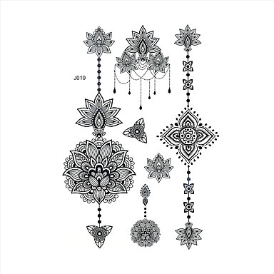 1pc Black Temporary Tattoo Flower Bracelet Woman Body Art Henna Tattoo Sticker Wedding Bj019 p5163826 as well Tribal Tattoo Designs 869890 together with Projects furthermore Integrated Tilt Seating Assm additionally 14651453. on mini cell phone