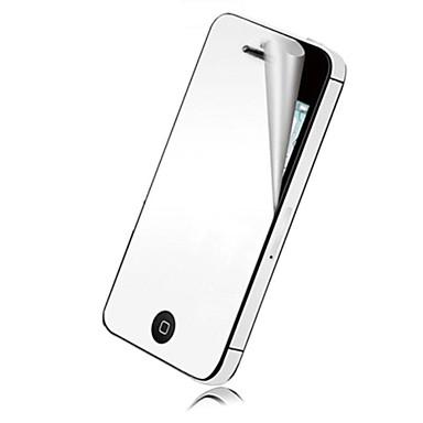 Miroir protecteur d 39 cran pour iphone 4 de 2270969 2017 for Application miroir iphone