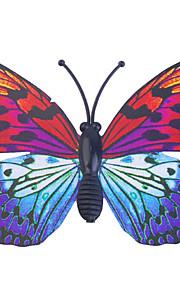 Lyser i mørket sommerfugl(stil blandet)