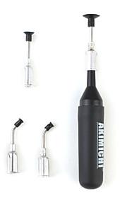 4-in-1 Suction Pen MT-668 (Black)