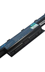 Аккумулятор для Acer Aspire 4333 4625 4733z 4743g 5250 5252