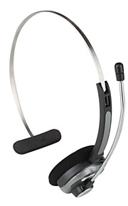 SX923 Computer Bluetooth enkelt spor Wireless Headset