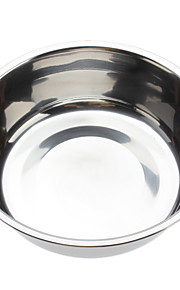 Stainless Steel Pet Bowl for Hunde Katte