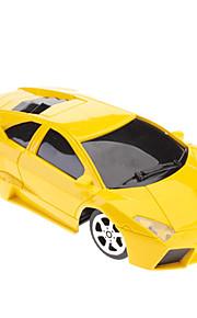01:24 Radio Control Car Racing com Light (Modelo: 487A-1)