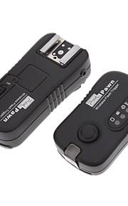 Pixel Pawn TF-362 sem fio de disparo flash remoto para Nikon D5100