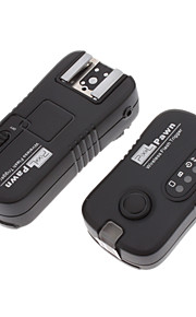 Pixel Pawn TF-362 trådløs fjernbetjening flash udløser til Nikon D5100