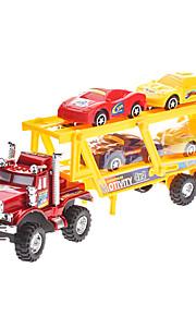 34.5cm Super Container Set (5 Biler, tilfældig farve)