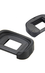 EG-II Eye Cup para Canon 1D/1D II (Black)