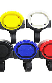 Bicycle Electronic Ring Bike Bell(Assortted Colors)