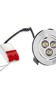 4 Taklamper (Warm White 280 lm- AC 100-240