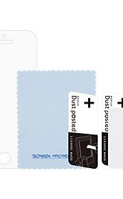 아이폰 5C를위한 EXCO anti-glare 스크린 보호자