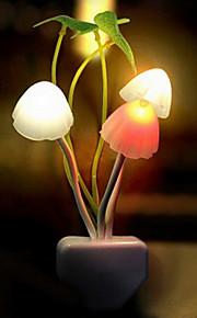 """מנורת לילה 16 * חיסכון באנרגית 1/5W סגנון אינפקטד 5 ס""""מ LED"""