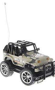 1:20 Radio Control Bil med lys