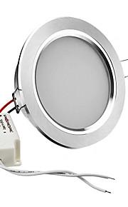 5 Taklamper (Warm White 300 lm- AC 100-240