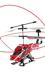Attop YD-923 3ch RC com giroscópio