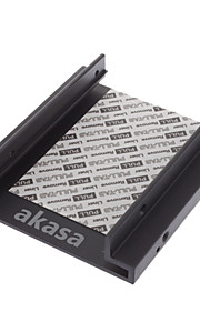 AK-MX010V2 SSD en HDD Mounting Kit Past Two notebook harde schijf in de pc-zaak
