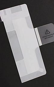 Etiqueta engomada de la batería para el iPhone 4S
