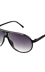 Unisex Fashion Black-Frame solbriller