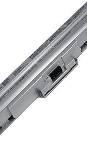 GoingPower 11.1V 4400mAh Laptop Accu voor Sony Vaio VGN-FW90 VGN-CS3 serie VGP-BPS13 VGP-BSP13 / S zilver