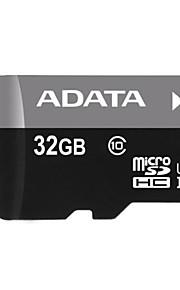 ADATA™ Premier Class10 32GB MicroSDHC SDXC Memory Card UHS-I