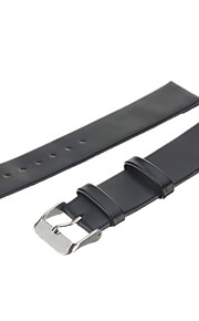 Feminino Pulseiras de Relógio Couro #(0.015) Acessórios de Relógios