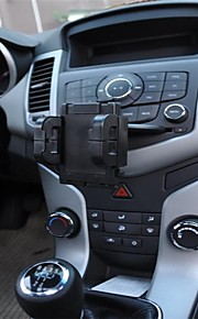 APPS2CAR ® Car Mount Kit Cd Cell Phone espande 47 millimetri a 115 millimetri per iPhone e altri smartphone