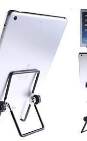 General Folding Bracket for iPad Air 2 iPad mini 3 iPad mini 2 iPad mini iPad Air iPad 4/3/2/1 (Black)