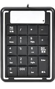 USB 유선 숫자 키패드