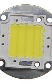 ZDM ™ 30W høy effekt integrert kald hvit firkant ledet modul (dc 32-35v)