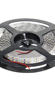 ZDM ™ 5m 96W 1200x3528smd varmt hvitt lys ledet stripe lampe (DC 12V)